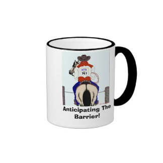 Anticipating the Barrier Mug