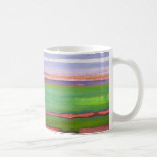 Anticipation 2001 coffee mug