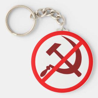 anticommunist key chains