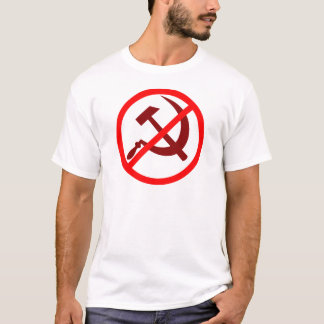 anticommunist T-Shirt