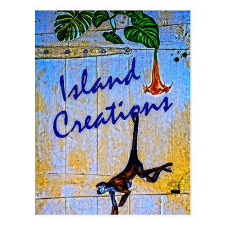 Antigua_-1693HDR Postcard