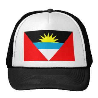 Antigua and Barbuda Cap
