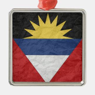 Antigua and Barbuda Christmas Tree Ornaments
