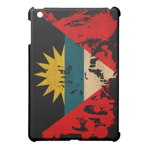 Antigua and Barbuda Flag iPad Mini Cases