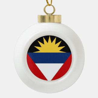 Antigua and Barbuda Ornaments