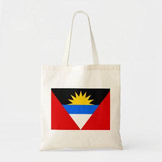 Antigua Flag Bags