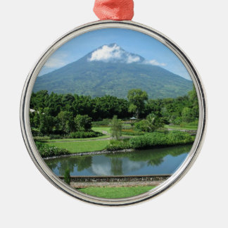 Antigua Guatemala Christmas Ornament
