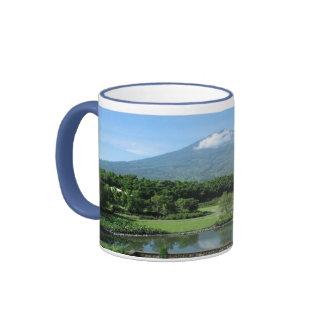 Antigua Guatemala Coffee Mugs