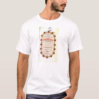 Antigua History T-Shirt