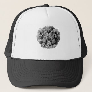Antillean Ghost-faced Bat Trucker Hat