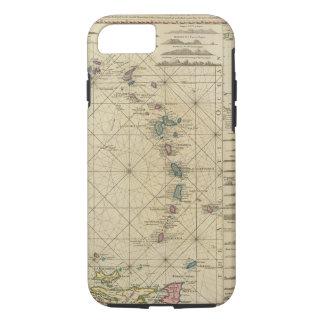 Antilles, Charibbee Islands iPhone 8/7 Case