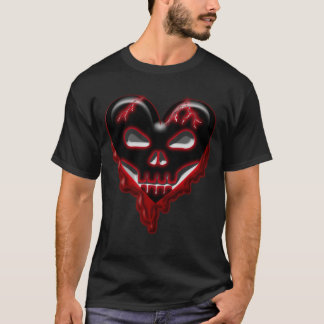 Antilove Bleeds Eternal T-Shirt