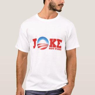 AntiObama Obama is a Socialist T-Shirt