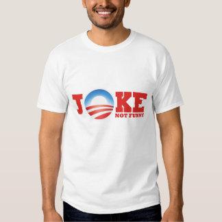 AntiObama Obama is a Socialist Tshirts