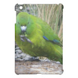 Antipodes Island Parakeet iPad Mini Covers