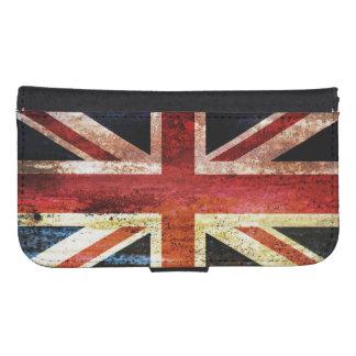 Antiquated Union Jack