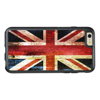 Antiquated Union Jack OtterBox iPhone 6/6s Plus Case