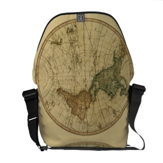 World map bags handbags zazzle antique 1786 world map by william faden commuter bags gumiabroncs Images