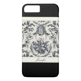 Antique Angel Customizable iPhone Case