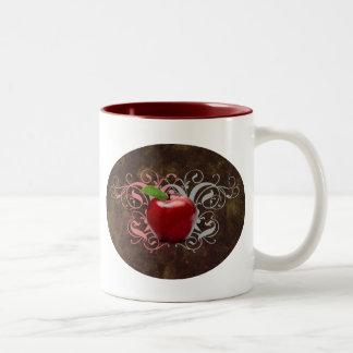 Antique Apple Coffee Mug