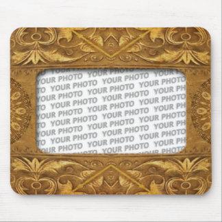 Antique ARTs frame Mouse Pad