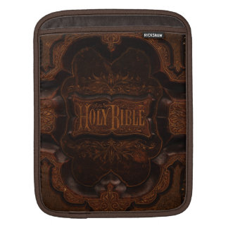 Antique Bible Cover