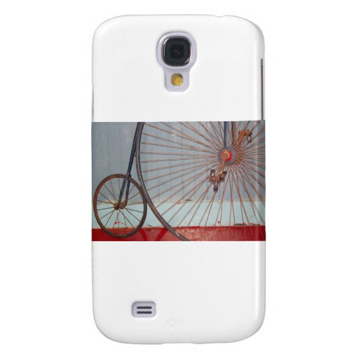 Antique Bicycle Samsung Galaxy S4 Case