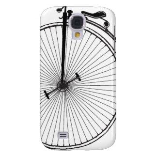 Antique Bicycle HTC Vivid / Raider 4G Case