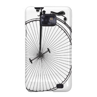 Antique Bicycle Samsung Galaxy SII Cover