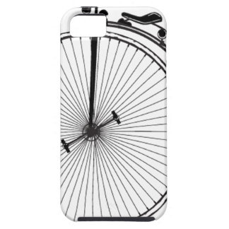 Antique Bicycle Case For The iPhone 5