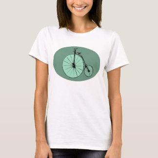 Antique bike design T-Shirt