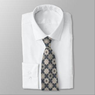Antique Blue Tie