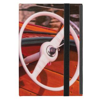 Antique Boat Show 2 iPad Mini Case
