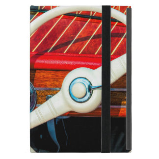 Antique Boat Show 7 Case For iPad Mini