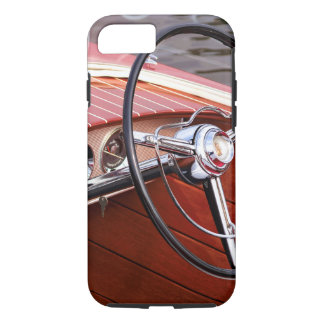 Antique Boat Show 9 iPhone 8/7 Case