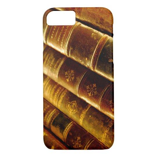 Antique Books iPhone 7 Case