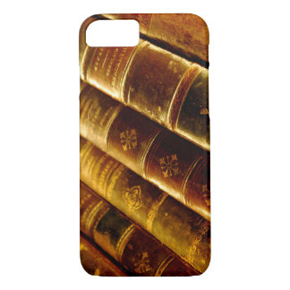 Antique Books iPhone 8/7 Case