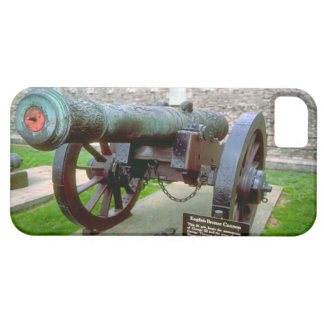 Antique cannon Tower of London, Case For The iPhone 5
