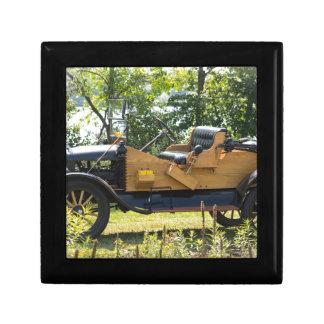 Antique Car Gift Boxes