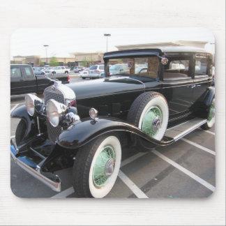 Antique Car Mouse Mat
