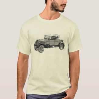 Antique Car Tee Shirt