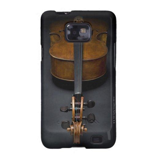 Antique Cello Samsung Galaxy S2 Case