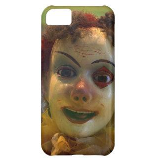 antique clown iPhone 5C cover