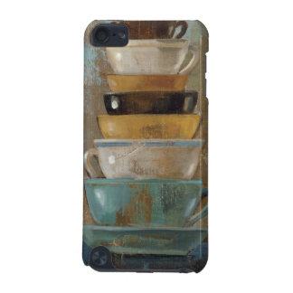 Antique Coffee Cups iPod Touch 5G Case