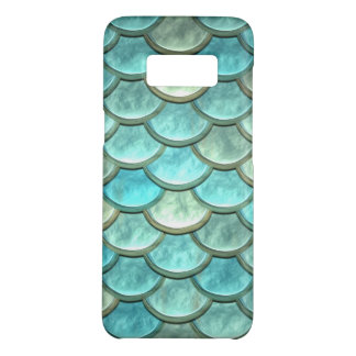 Antique Colored Pattern Case-Mate Samsung Galaxy S8 Case