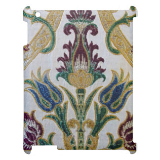 Antique Damask Case For The iPad