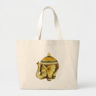 ANTIQUE ELEPHANT BAGS