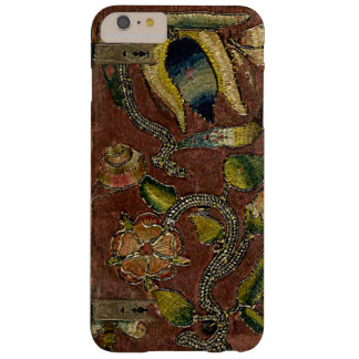Antique Embroidered Velvet Barely There iPhone 6 Plus Case