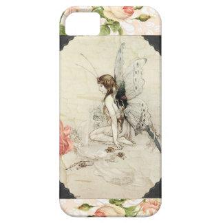 Antique Fairy Collage iPhone 5 Cover