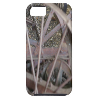 Antique Farm tools Case For The iPhone 5